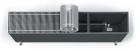 Конвекторы с естественной конвекцией Ntherm Maxi