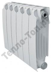 Биметаллический радиатор Sira RS Bimetal 300, 5 секций