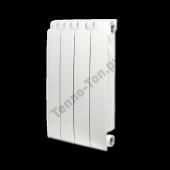 Биметаллический радиатор Sira RS Bimetal 500,  4 секции
