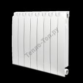 Биметаллический радиатор Sira RS Bimetal 500,  9 секций