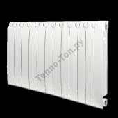 Биметаллический радиатор Sira RS Bimetal 500,  12 секций
