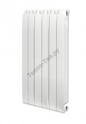 Биметаллический радиатор Sira RS Bimetal 800, 6 секции