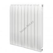 Биметаллический радиатор Sira RS Bimetal 800, 10 секции