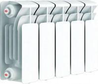 Биметаллический радиатор RIFAR Base 200, 5 секций