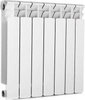 Биметаллический радиатор RIFAR Base 350, 7 секций
