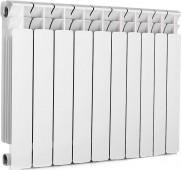 Биметаллический радиатор RIFAR Base 350, 10 секций