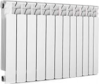 Биметаллический радиатор RIFAR Base 350, 12 секций