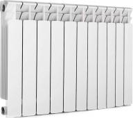 Биметаллический радиатор RIFAR Base 500, 11 секций