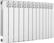 Биметаллический радиатор RIFAR Base 500, 13 секций