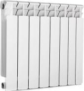 Rifar Alp 500-8 сек, биметаллический радиатор
