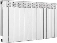 Rifar Alp 500-14 сек, биметаллический радиатор
