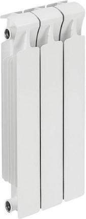 Радиатор RIFAR (Рифар) Monolit 500 3 сек. монолитный биметаллический
