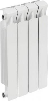 Радиатор RIFAR (Рифар) Monolit 500 4 сек. монолитный биметаллический