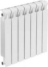 Радиатор RIFAR (Рифар) Monolit 500 7 сек. монолитный биметаллический