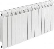 Радиатор RIFAR (Рифар) Monolit 500 14 сек. монолитный биметаллический