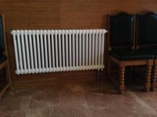 Радиатор Arbonia 2057/28 N69 твв RAL 9016