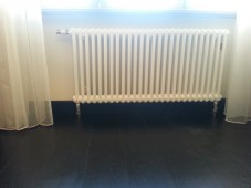 Радиатор Arbonia 2057/24 N69 твв RAL 9016