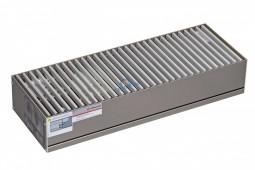 Встраиваемый в пол конвектор Mohlenhoff WSK ширина 180 мм, высота 190 мм, длина 1000 мм