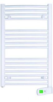 Электрический полотенцесушитель Rointe Sygma 030 (500 мм x 900 мм) белый