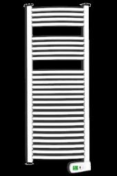 Электрический полотенцесушитель Rointe Sygma 050 (500 мм x 1300 мм) белый