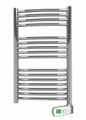 Электрический полотенцесушитель Rointe Sygma 030 (500 мм x 900 мм) хром