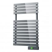 Электрический полотенцесушитель Rointe D Series 030 (500 мм x 843 мм) хром