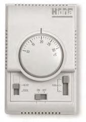 Комнатный термостат T01 IMP Klima