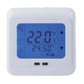 Комнатный термостат с сенсорным дисплеем Т02 (Hidria IMP Klima)