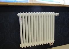 """Радиатор Zehnder Charleston 3057 - 10 N69 1/2"""" нижнее подключение"""
