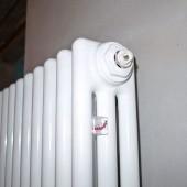 """Радиатор Zehnder Charleston 3057 - 28 N69 1/2"""" нижнее подключение"""