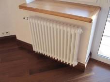 Радиатор Arbonia 3030/10 N69 твв RAL 9016