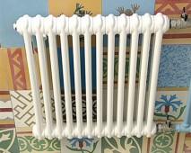 Радиатор Arbonia 2057/12 N12 3/4 RAL 9016