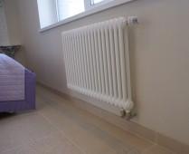 Радиатор Arbonia 2057/10 N69 твв RAL 9016