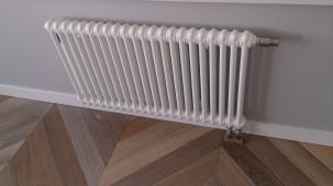 Радиатор Arbonia 2057/14 N69 твв RAL 9016