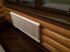 Радиатор Arbonia 2057/30 N69 твв RAL 9016